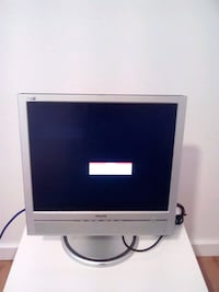 gray flat screen computer monitor Winnipeg, R2M 1K3