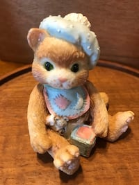 Adorable! Collectors Cherished Teddy Gainesville, 20155