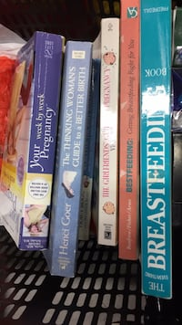 assorted-title book lot 531 km