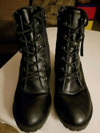 (PRE-OWNED) *MADDEN GIRL*  BOOT SHOE San Diego, 92105