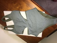 S gently used aerie one piece swimsuit Salt Lake City, 84124