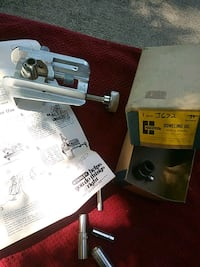 Stanley Doweling Jig No59-MADE IN U.S.A! Denver, 80222