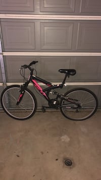 "26"" Mountain Bike San Marcos"