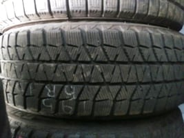 WINTER TIRES WITH OR WITHOUT RIMS GUARANTEED