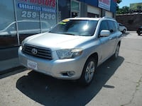 2008 TOYOTA HIGHLANDER S *fr $399 DOWN GUARANTEED FINANCE Des Moines