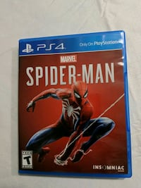 Spider-Man ps4 Virginia Beach, 23452