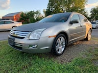 Ford - Fusion SEL-2009–ONLY $3499!!!!