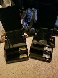 Coin collection boxes Choctaw, 73020