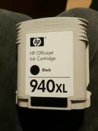 HP 940XL Officejet Ink Cartridge Colorado Springs, 80907