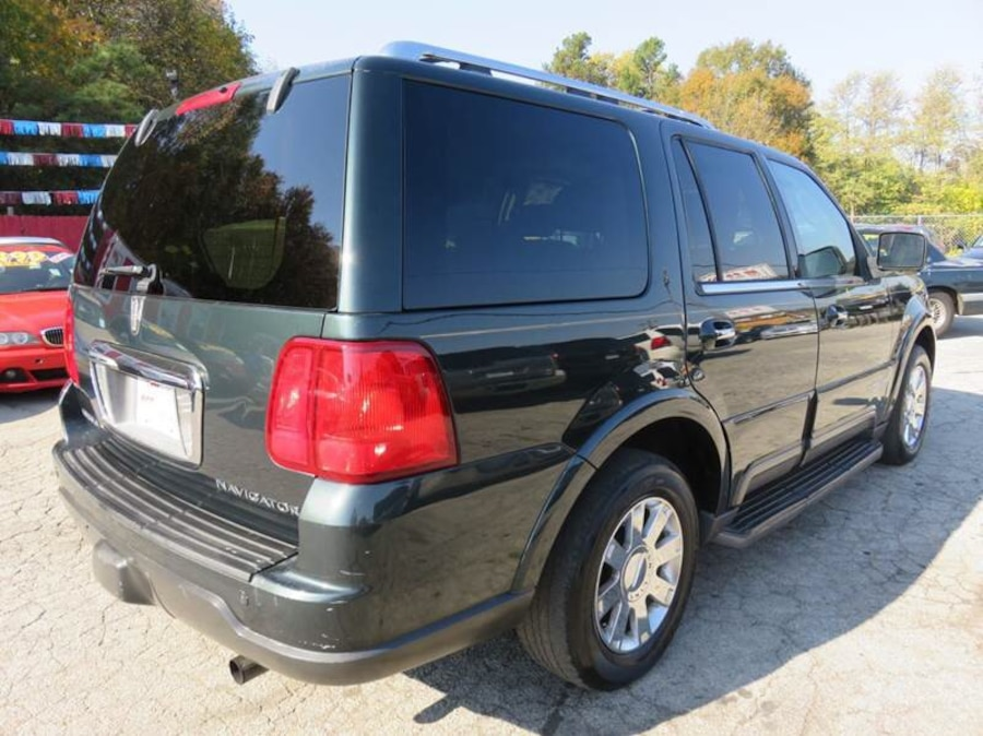 2003 Lincoln Navigator 595 Downpayment In Gainesville Letgo