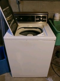Kenmore Washer & Dryer  Minneapolis, 55429