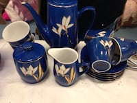 Tea set for sale Vancouver, V5S 3T1