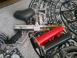 PAINT BALL TOY