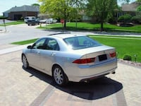 Acura - TSX - 2006 Milwaukee