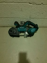 blue and black Makita circular saw Falls Church, 22046
