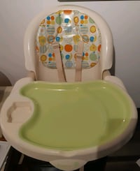 SAFETY 1ST RECLINE AND GROW BOOSTER SEAT Welland, L3B 4T6