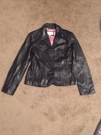 Wilson's leather jacket, size S, excellent condition