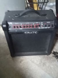 Crate glx30 guitar amp Escondido, 92029