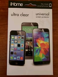 Brand New iHome Screen Protector Cincinnati