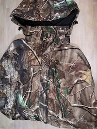 Hunting Jacket - Small Hagerstown, 21742