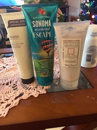 lotions body and hand lotions and make up remover nivea brand