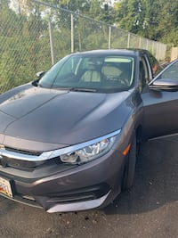 Honda - Civic - 2018 Hyattsville