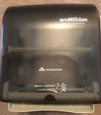 Brand New Motion Activated Dispenser Georgetown, 40324