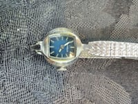 Vintage ladies Caravelle watch by Bulova come 1960s