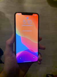 iPhone XS Max Gold 64GB Unlocked Mint Condition