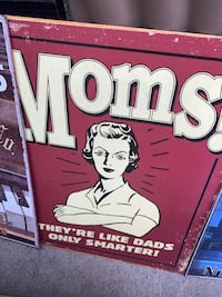 Moms are the best sign ! Jersey City