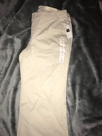 Brand new woman's pants with tags and sizing  Winthrop