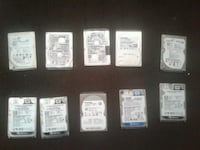 10 Laptop hard drives for sale   Streamwood, 60107