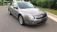 Ford Fusion 2009 Chantilly