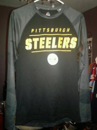 Steelers men's size small