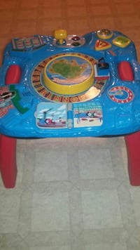 Thomas the train table  Riverview, 33578