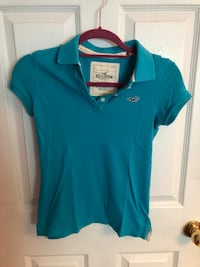 hollister polo tee Mississauga, L5M 5S2