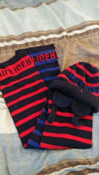 toddler's two assorted clothes Laval, H7X 3E4