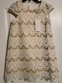 Girl's dress size 6 Toronto, M1B 5Y9