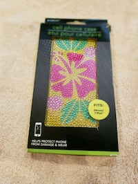 yellow and pink smartphone case pack Brandywine, 20613
