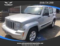 Jeep - Liberty Visalia, 93291