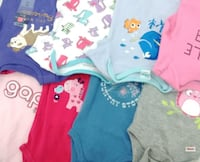 (17B) Newborn and baby clothes for girls Toronto
