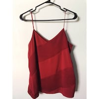 Express top, hardly worn, size small Ottawa, K1Y 4T3