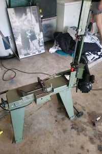 4 1/2 inch metal cutting band saw Jacksonville, 32210