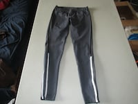 Womens grey Active By Old Navy Running Pants Size XS Fort Saskatchewan