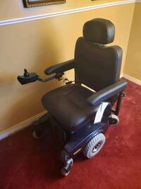 Mobility electric chair