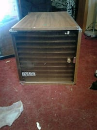 black and gray tool cabinet Smithville, L0R 2A0