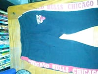 Chicago bulls sweatpants  470 mi