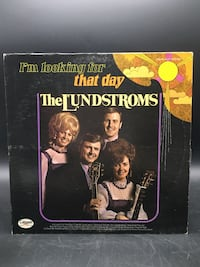 "The Lundstroms  ""I'm Looking For That Day ""  St. Louis Park, 55416"