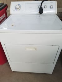 Washer & Dryer (Whirlpool/Admiral) Clifton, 81520