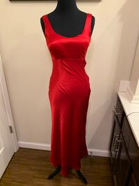 Rampage Clothing Brand Red Dress Women's Size 5.